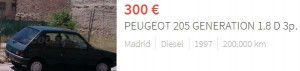 36_Peugeot_205_price